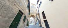 Immagine del virtual tour 'Via Umberto I '